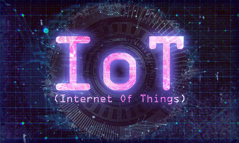 La implementación masiva de soluciones de IoT transforma China