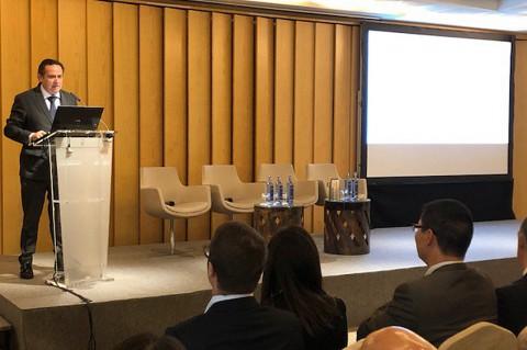 Así fue el encuentro empresarial España – China y Hong Kong