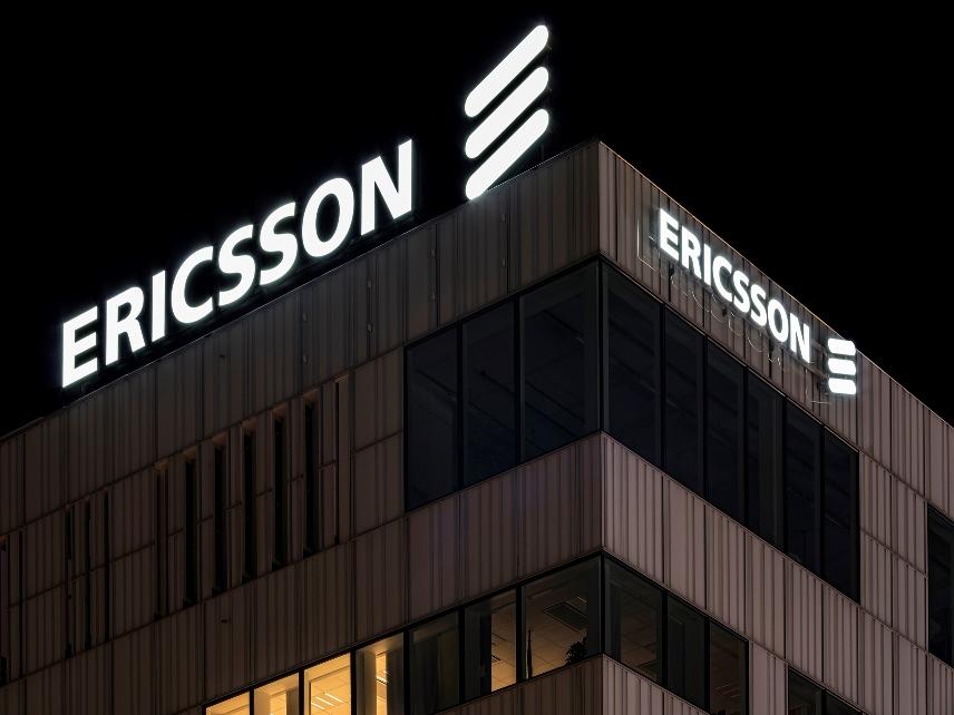 China inicia una investigación contra Ericsson por temas de competencia
