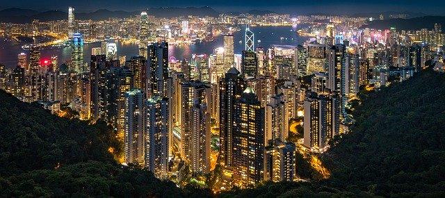 Las empresas mantienen su confianza en Hong Kong a pesar del brote de Coronavirus