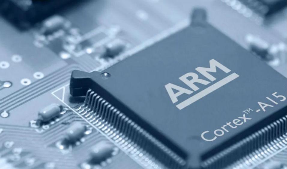 ARM se desligará de Huawei y genera más problemas para la empresa china