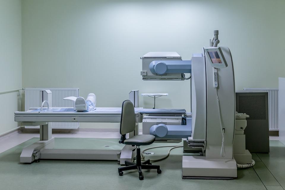 tHIS 2019 da forma a las ciencias de la salud y la tecnología del futuro en Shanghái y Hangzhou