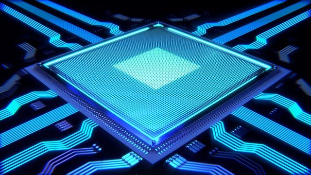 Alibaba anuncia su salto al campo de los chips de Inteligencia Artificial