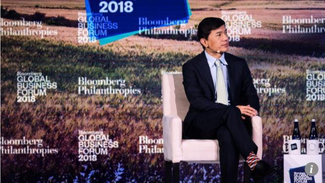 El CEO de Baidu asegura que la Inteligencia Artificial será más relevante que Internet