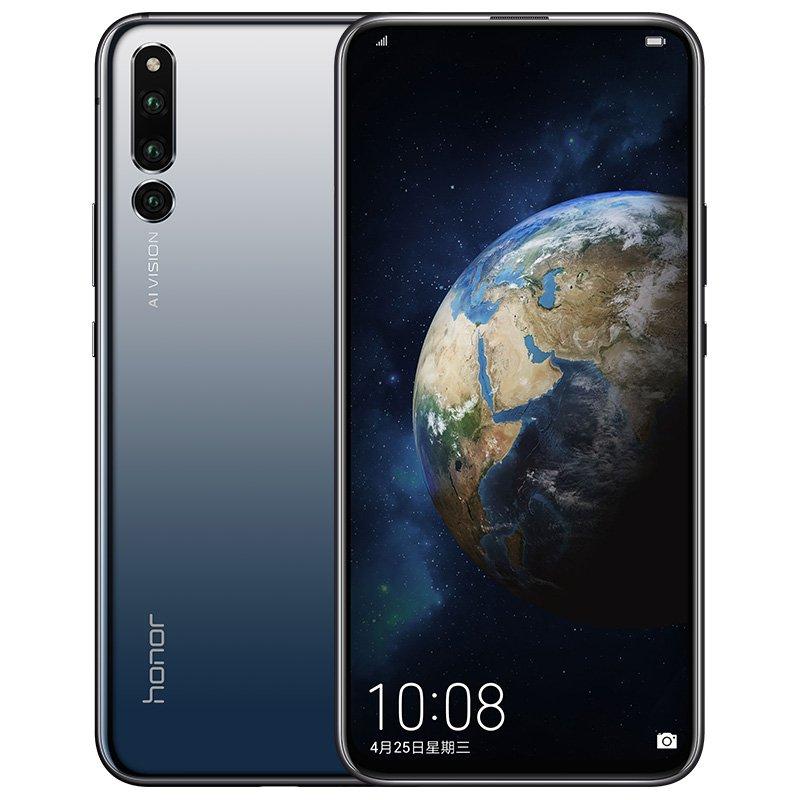Honor revoluciona el campo móvil incluyendo seis cámaras en su nuevo smartphone Magic 2