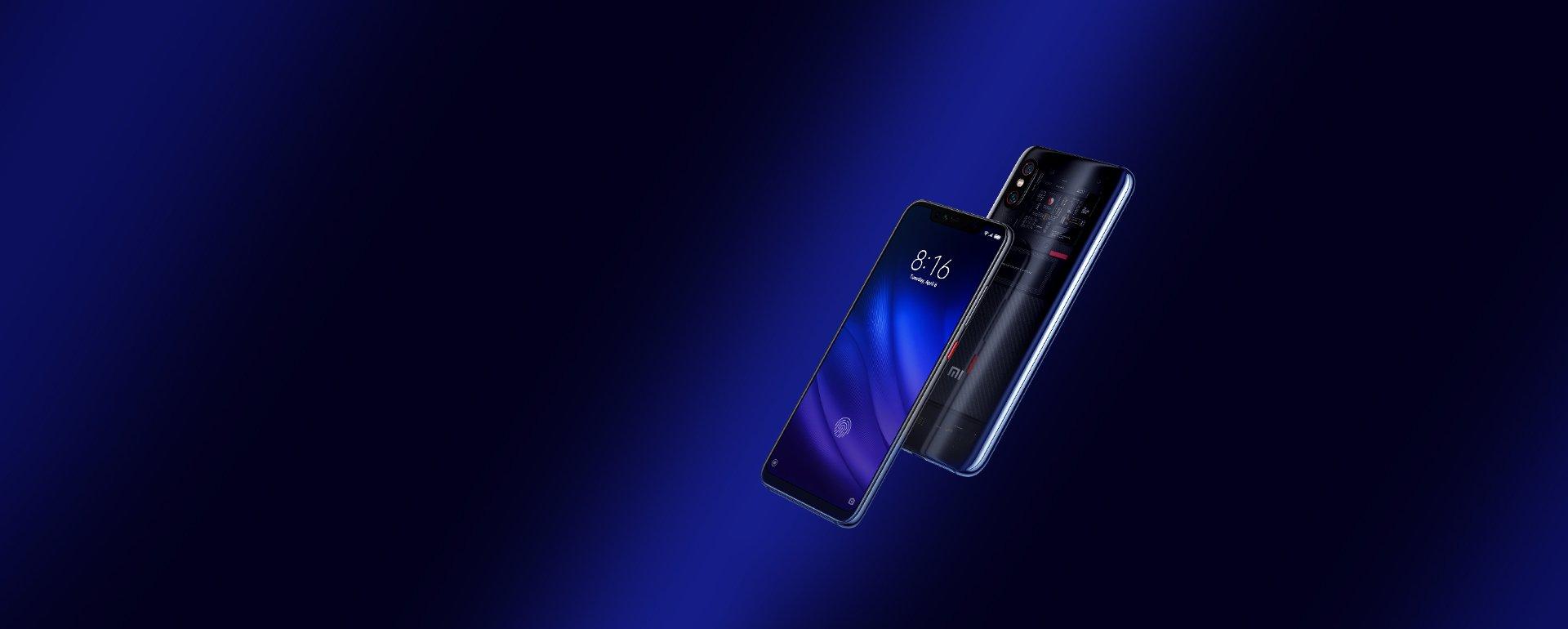 Xiaomi Mi 8 Pro presume de ser el mejor móvil de la marca