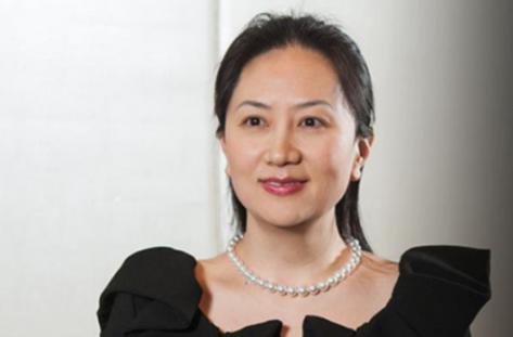 Detenida en Canadá la directora Financiera de Huawei