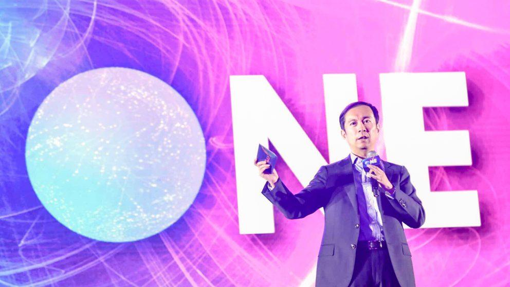 Alibaba Group apuesta por la transformación digital de las empresas