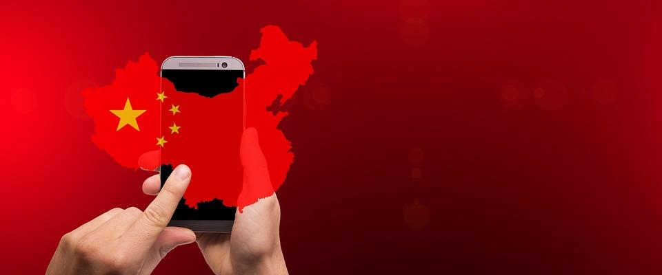 Crisis en el mercado de smartphones en China