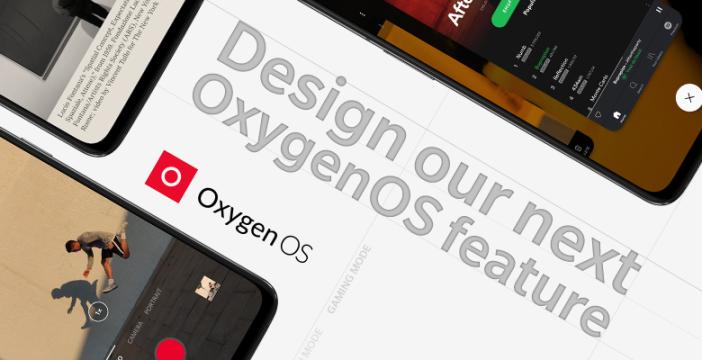 OnePlus lanza un reto a los usuarios para diseñar el próximo OxygenOS