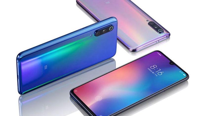Xiaomi presenta sus caballos de batalla en el segmento Premium: Mi 9 y Mi 9 Transparent