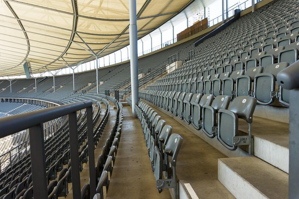 ZTE presenta una solución de streaming 5G para estadios deportivos
