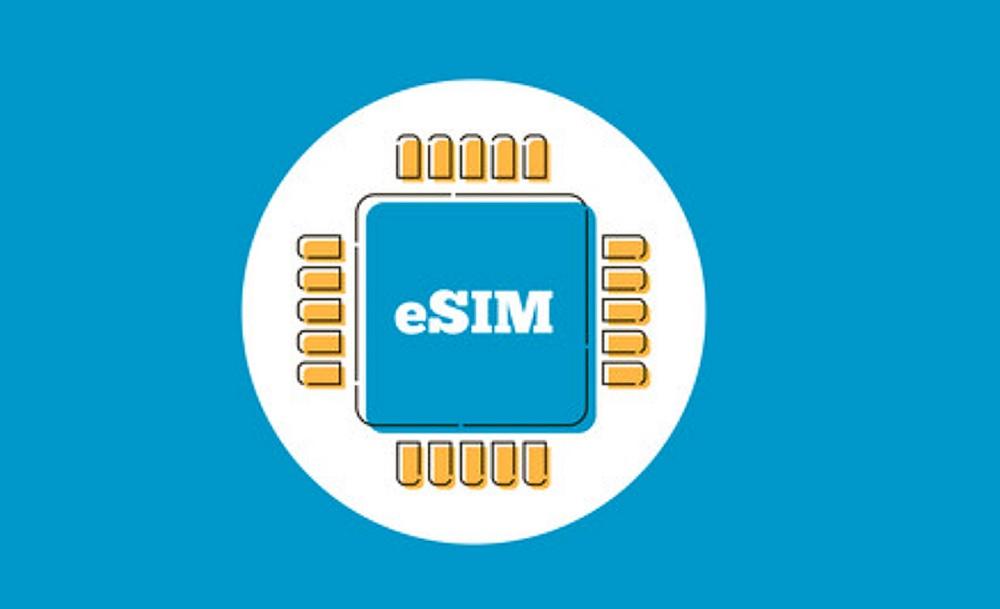 China lidera la adopción de eSIM