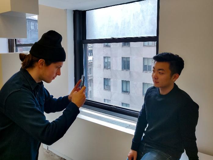 Consejos de Carl Pei, cofundador de OnePlus, para lograr las mejores fotos profesionales