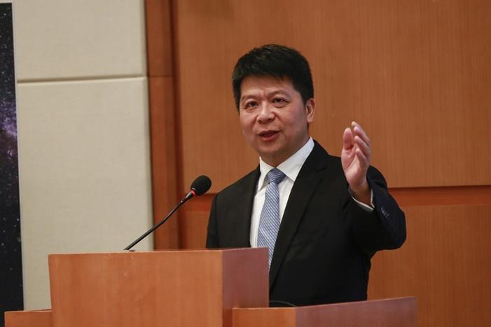 Huawei aumentó un 25 por ciento su beneficio neto en 2018