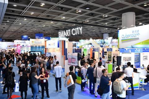 ICT Expo presenta soluciones para ciudades inteligentes