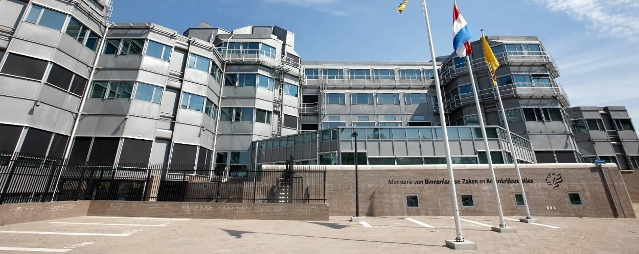 La agencia de seguridad de Holanda ataca a la tecnología china
