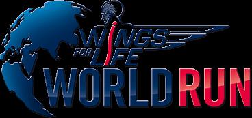 WINGS FOR LIFE RUN  (Domingo 8 de mayo)