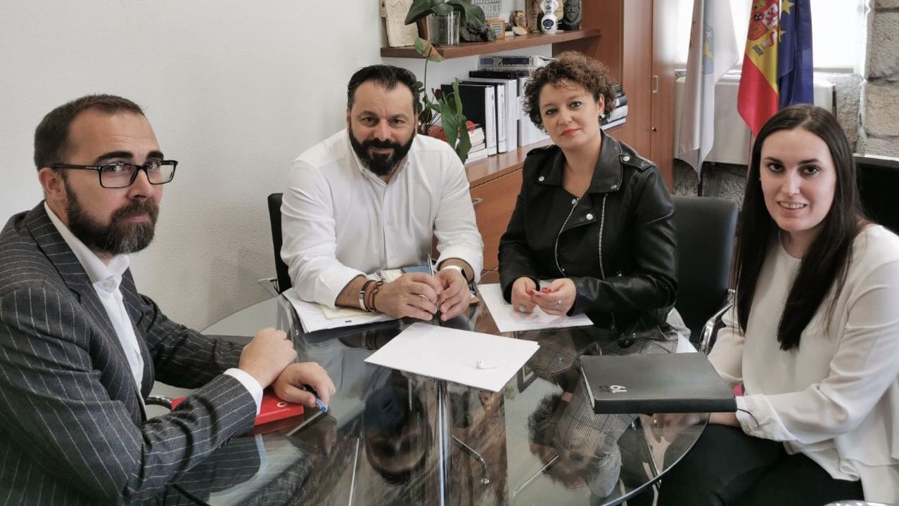 El Call Center de Bosch en Galicia contratará a 150 teleoperadores