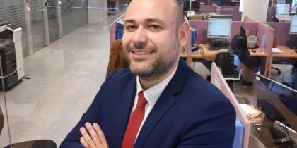 Sergio Pecos, nuevo Director de Transformación de CX en Sitel España