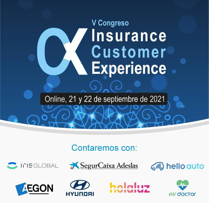 Expertos de diversos sectores reflexionan sobre la experiencia de cliente en seguros