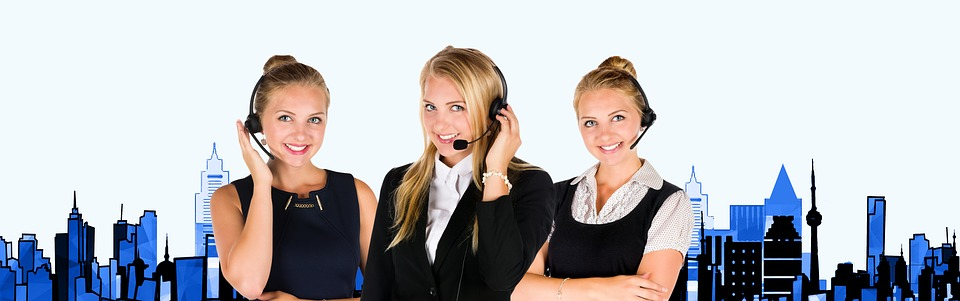 Oferta de empleo en el sector Contact Center en España