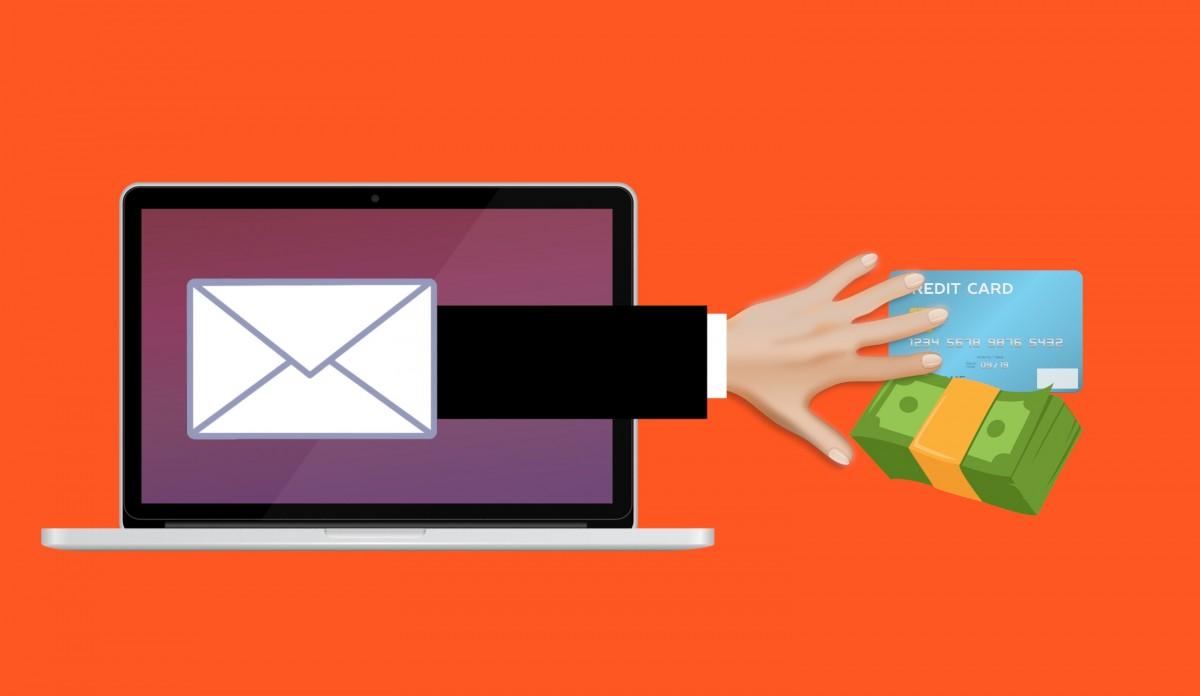 La identificación de ataques de 'phishing' y la protección de datos son las áreas de ciberseguridad más problemáticas para los usuarios finales