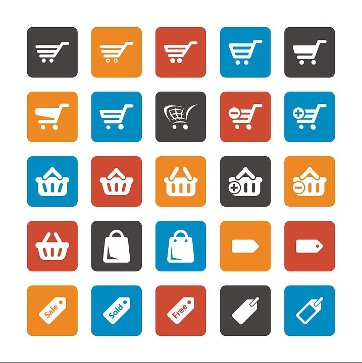 Las apps para comprar se disparan: los españoles tienen una media de 7 aplicaciones instaladas