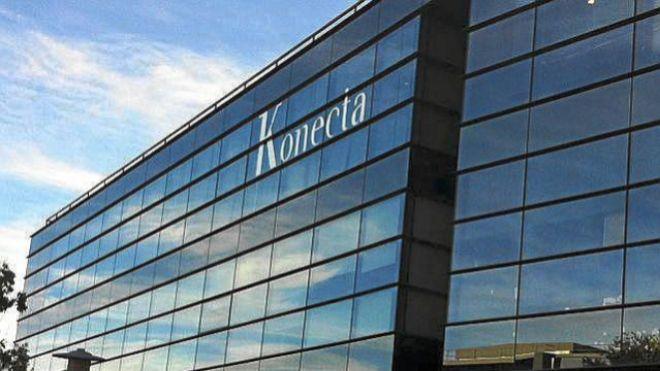 CGT paraliza la actividad de Konecta en Madrid