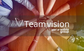 Grupo Sabio amplía las posibilidades de la experiencia de cliente en Europa con la compra de Team vision