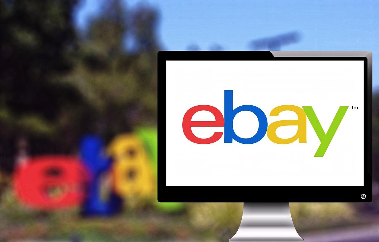 Comprar en eBay es una actividad de riesgo