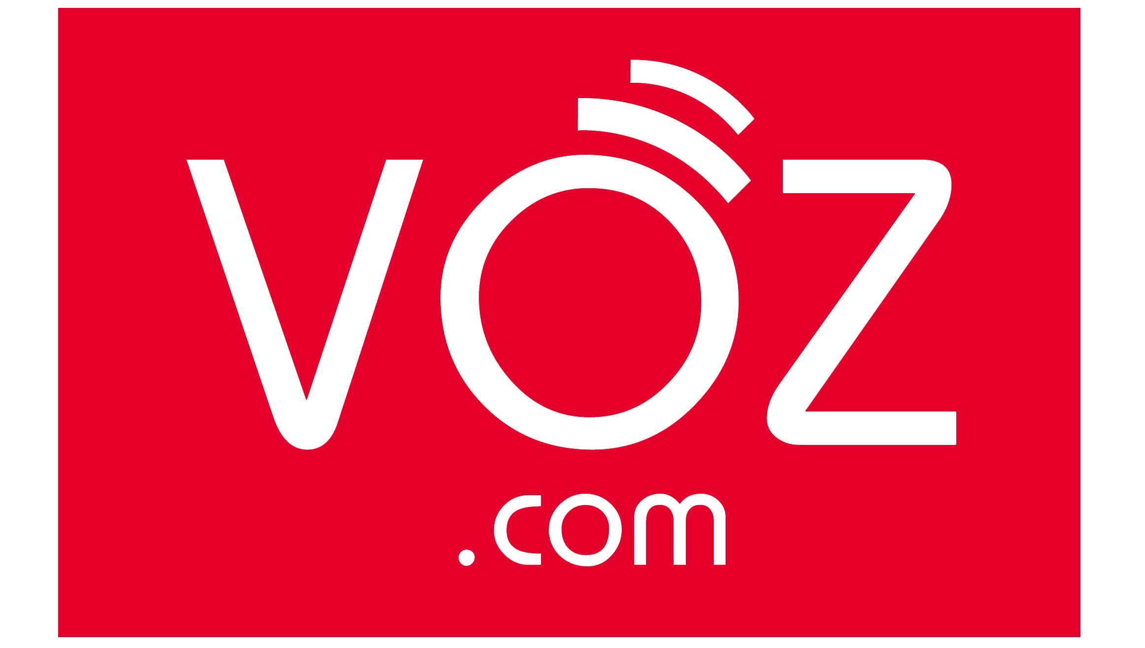 Con la tecnología de Voz.com quédate en casa
