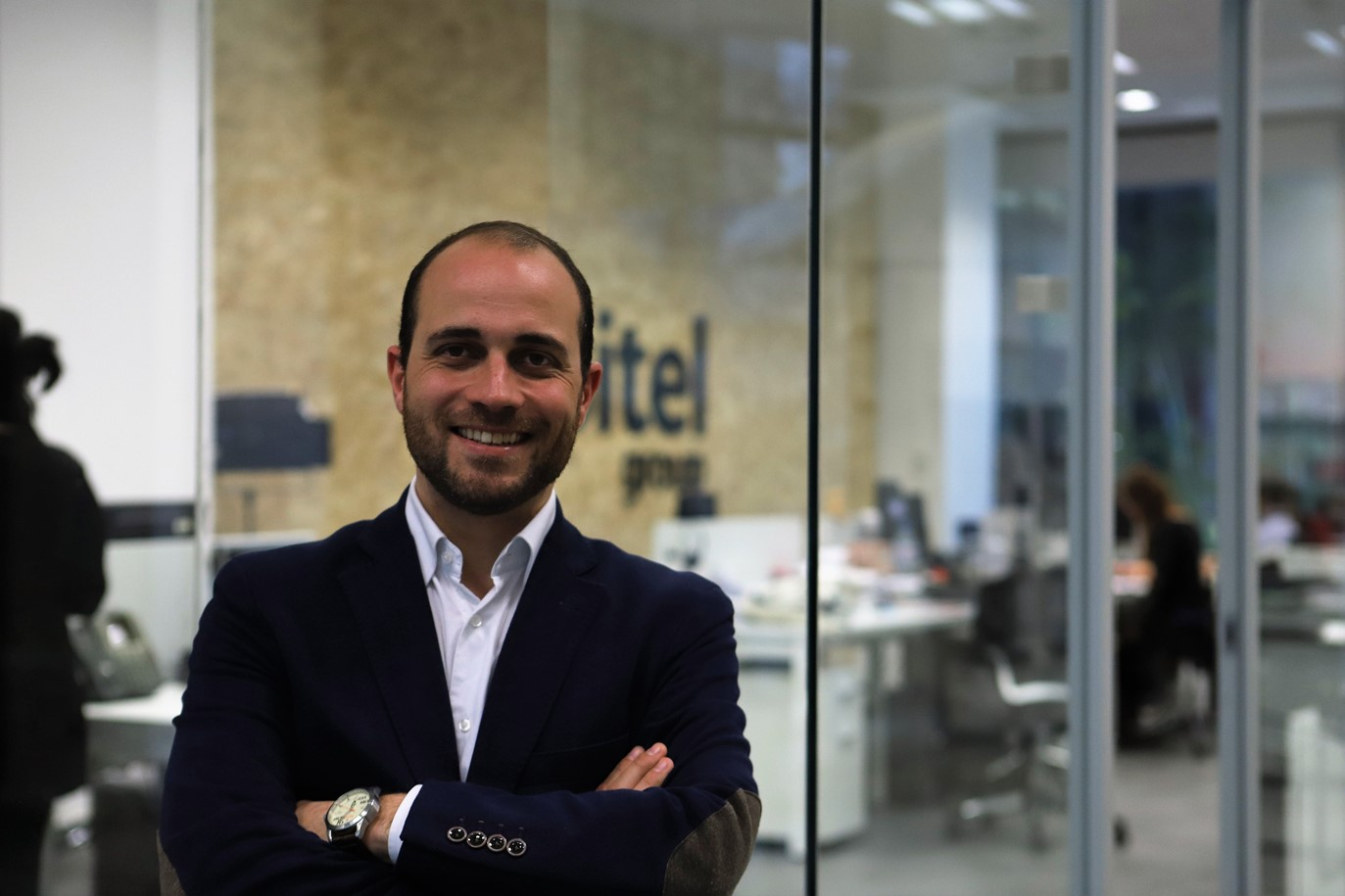 Ricardo Verdasca se incorpora a Sitel España como Site Director de Barcelona