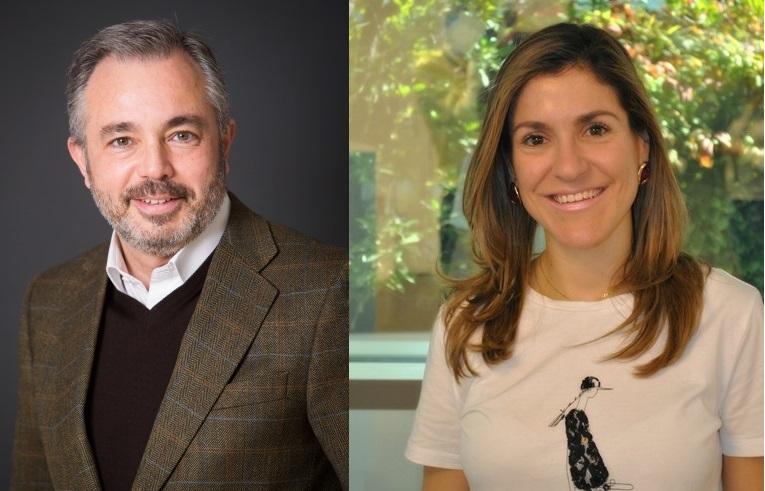 Alfonso Cossío y Cristina Ricaurte nombrados líderes de Customer Experience y Soluciones e Innovación de SAP España