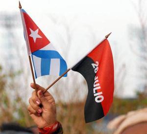 EL MUNDO CELEBRA LA REBELDÍA ROJINEGRA DE CUBA