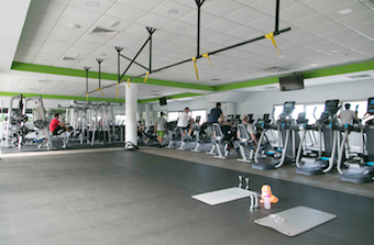 Matrícula y un mes gratuito en el centro deportivo BeOne Boadilla