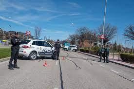 Boadilla del Monte tiene la tasa de criminalidad más baja de toda la Comunidad de Madrid