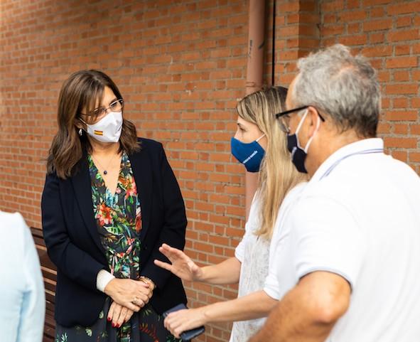 Los colegios públicos de Pozuelo cuentan con un Profesor de Apoyo Municipal