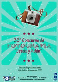El veterano concurso de Fotografía Jesús y Adán regresa a Las Rozas con 1.200 euros en premios