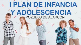 Pozuelo contará con un Plan Municipal de Infancia y Adolescencia