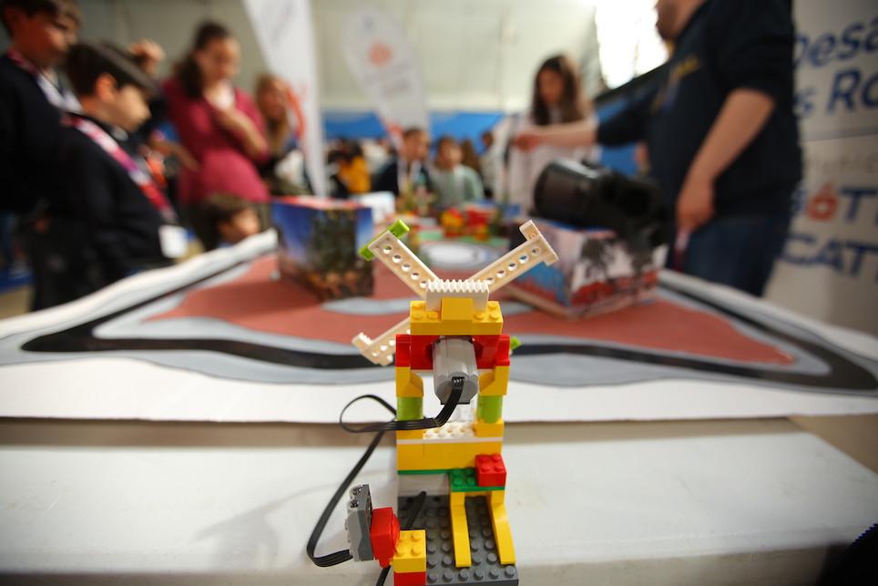 Nuevas ayudas para proyectos educativos innovadores en Las Rozas