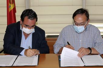 El Ayuntamiento de Boadilla entrega 200.000 euros de ayuda a la Asociación de Mayores
