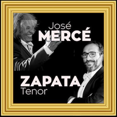 José Mercé y José Manuel Zapata actuarán en el MIRA de Pozuelo este sábado