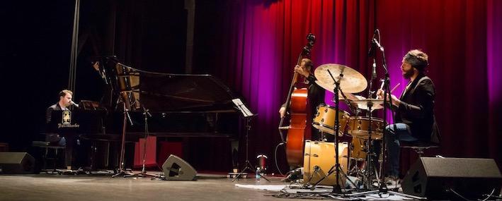 Lo mejor del Jazz sonará esta noche en el embarcadero de Navalcarbón de Las Rozas