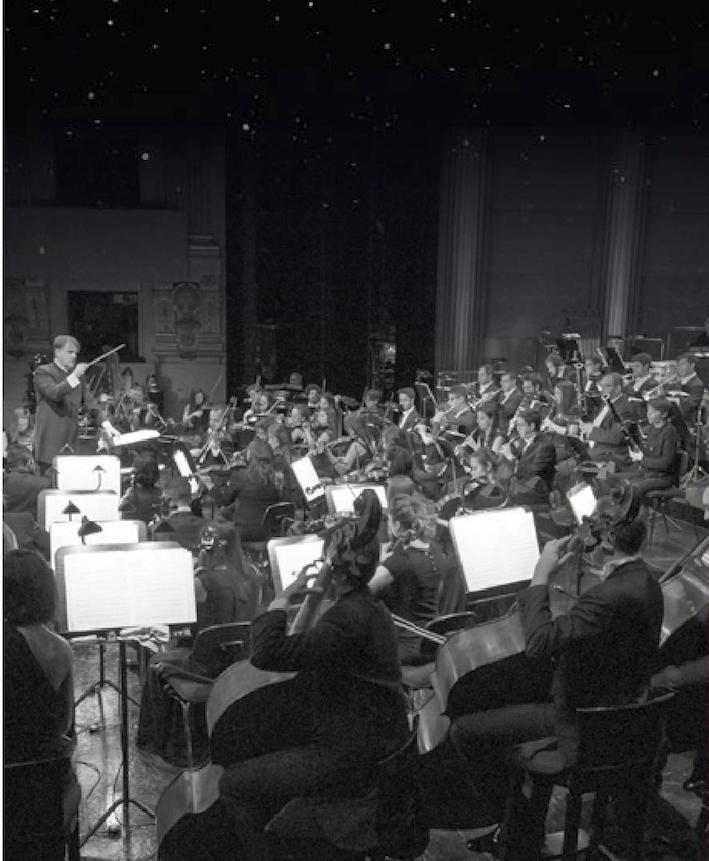 La mejor música del cine esta noche con la Royal Film Concert Orchestra en las Veladas del Palacio