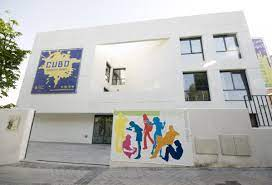 Semana dedicada a Europa en el CUBO Espacio Joven de Pozuelo