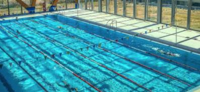 Los usuarios de Huerta Vieja podrán utilizar la piscina municipal de Valle de la Oliva