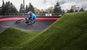 Valle de las Cañas en Pozuelo contará con un circuito Pump Track y un Skate Park