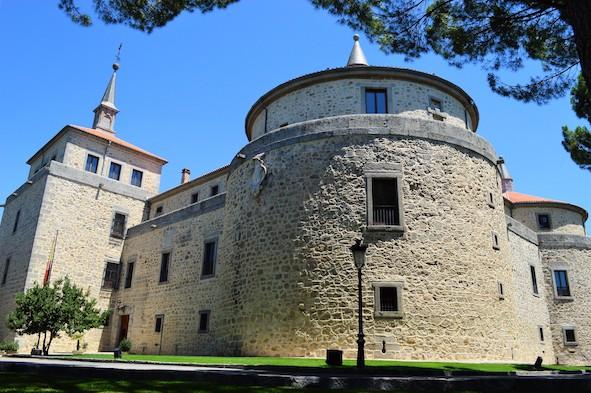 Los jueves serán el día de visitas en el Castillo de Villaviciosa de Odón
