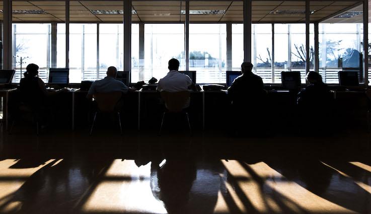 Los empadronados en Las Rozas tendrán prioridad en las bibliotecas y salas de estudio
